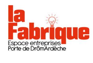 logo Espace Coworking La Fabrique à Albon