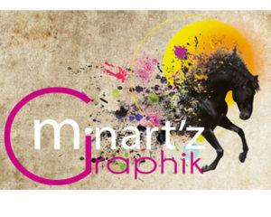 logo Minart'z Graphic